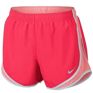 Nike Dri-fit Tempo Track shorts